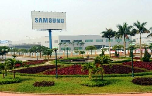 Le Samsung CE Complex porte ses investissements a 2 milliards de dollars hinh anh 1