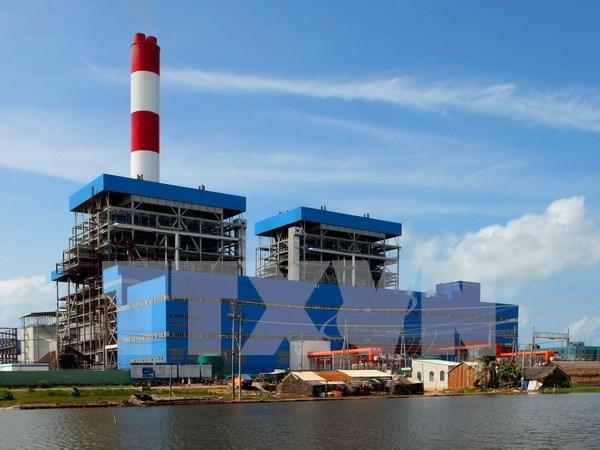 Janakuasa construira une centrale thermique au Vietnam hinh anh 1