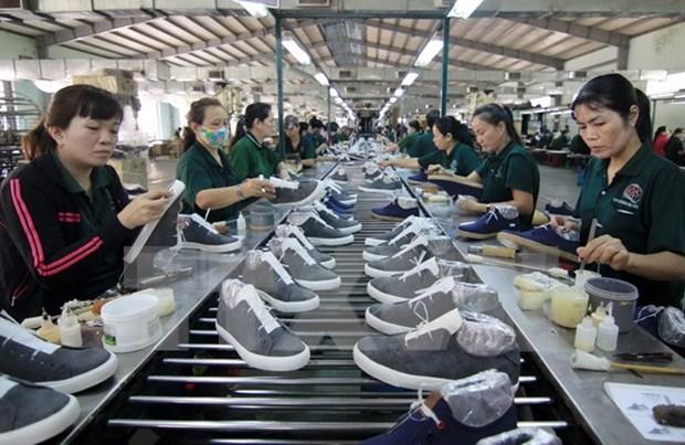 Ho Chi Minh-Ville : bond de l'IDE en 2015 hinh anh 1