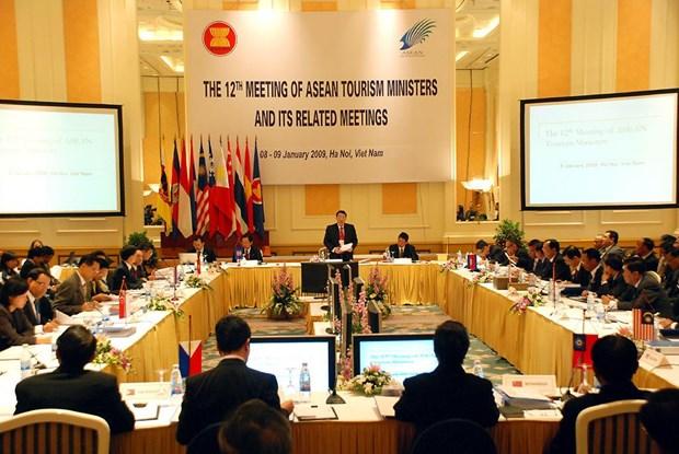 AEC : opportunites et defis pour les ressources humaines du tourisme vietnamien hinh anh 2