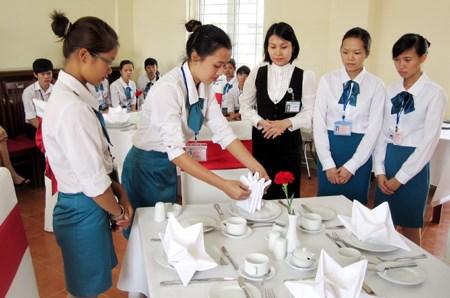 AEC : opportunites et defis pour les ressources humaines du tourisme vietnamien hinh anh 4