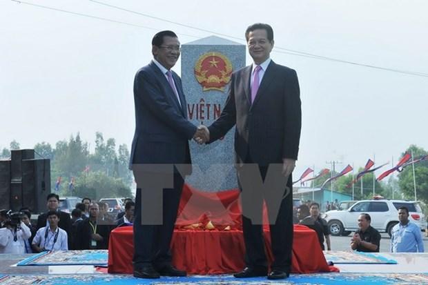 La souverainete du Vietnam sur Bu Prang est «indiscutable» hinh anh 2