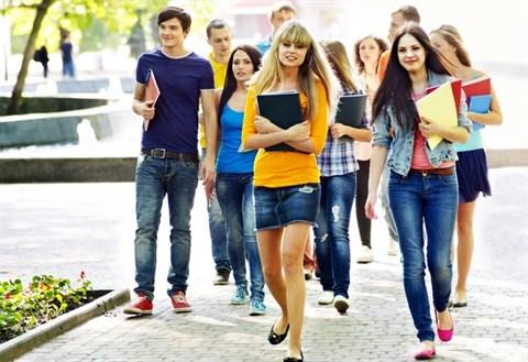 Vietnam, nouvelle terre d'accueil pour les etudiants internationaux hinh anh 2