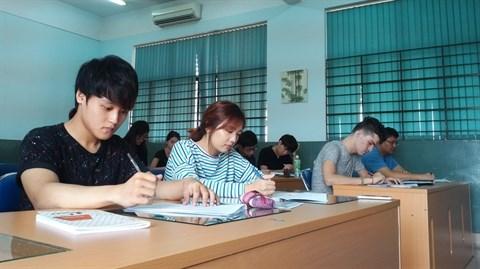 Vietnam, nouvelle terre d'accueil pour les etudiants internationaux hinh anh 1