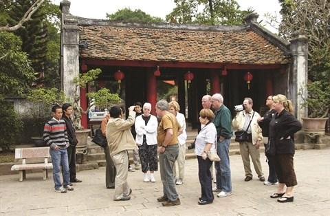 AEC : enjeux pour les ressources humaines vietnamiennes hinh anh 2