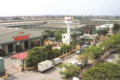 Les acquis marquants du developpement socioeconomique du Vietnam apres 30 ans de Renouveau hinh anh 2