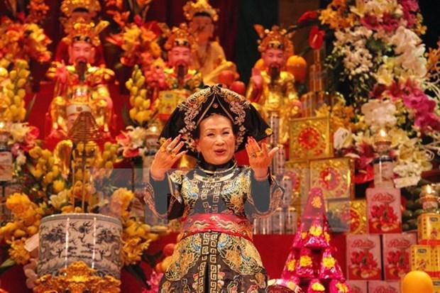 Nam Dinh : seminaire international sur la pratique du culte dans la societe contemporaine hinh anh 1