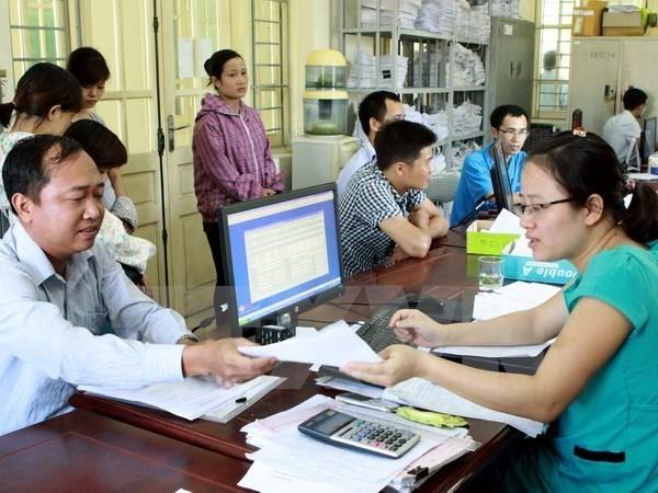 L'Etat incite la population a souscrire a l'assurance sociale volontaire hinh anh 1