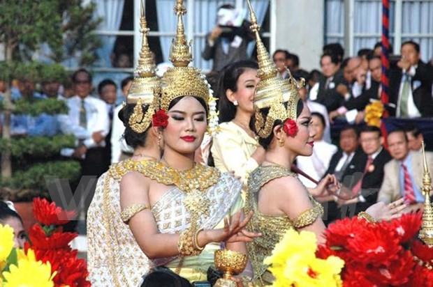Le Cambodge celebre la Journee de la Victoire du 7 janvier hinh anh 2