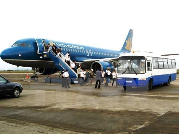 Renforcement des capacites pour la securite aerienne hinh anh 1