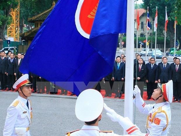 Le Vietnam definit ses priorites de cooperation avec l'ASEAN en 2016 hinh anh 1