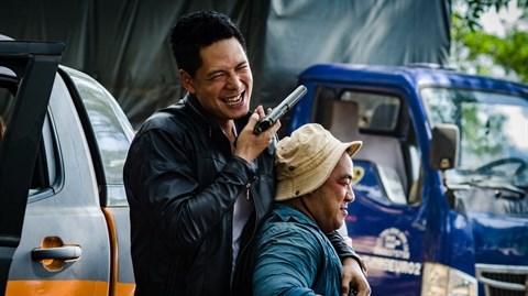 Les realisateurs de films en competition pour le Tet hinh anh 1