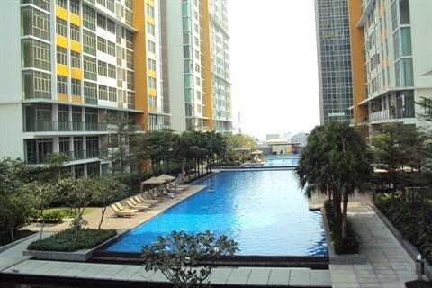 Immobilier : la categorie «luxe» gagne du terrain hinh anh 2