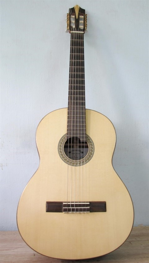 Giang Van Than, un luthier de renommee internationale hinh anh 2
