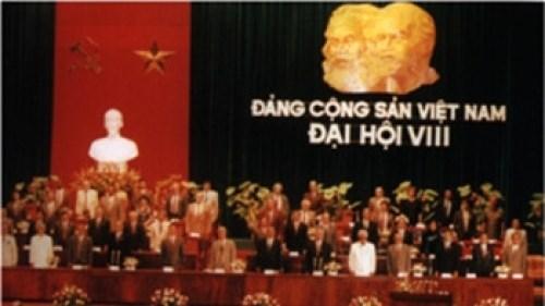 Le 8e Congres national du Parti Communiste du Vietnam hinh anh 1