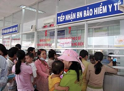 Hanoi : pour empecher la fraude a l'assurance sociale hinh anh 1