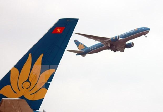Vietnam Airlines: promotions sur les vols vers les pays d'Asie du Sud-Est hinh anh 1