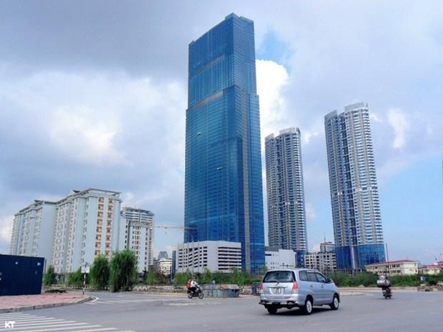 De nombreux investisseurs etrangers debarquent au Vietnam hinh anh 1