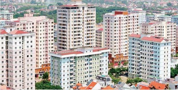 Immobilier: bond de la creation de nouvelles entreprises en 2015 hinh anh 1