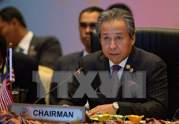 Malaisie : les vols d'essai chinois aggravent les tensions dans la region hinh anh 1