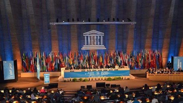 Le Vietnam continuera de valoriser son role au sein de l'UNESCO hinh anh 1