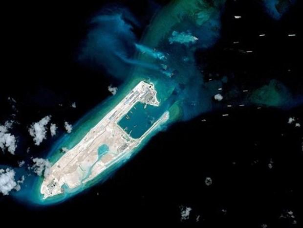 Des specialistes europeens critiquent les vols d'essais chinois en Mer Orientale hinh anh 1