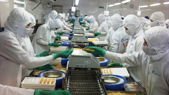 Le Mois d'action pour la securite et l'hygiene au travail aura lieu chaque annee en mai hinh anh 1
