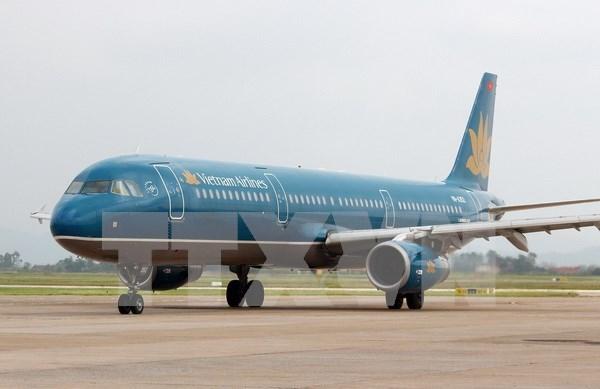 Aviation civile: le Vietnam est un marche attrayant pour l'ANA hinh anh 1