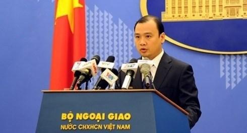 Le Vietnam condamne l'attaque terroriste a Jakarta hinh anh 1