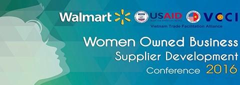 Walmart veut travailler avec des fournisseurs vietnamien hinh anh 1