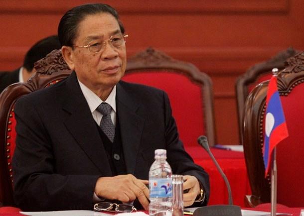Ouverture lundi du 10e Congres du Parti Populaire Revolutionnaire du Laos hinh anh 1
