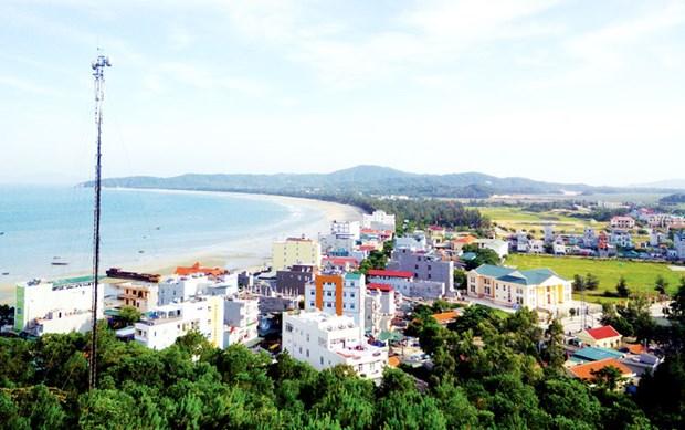 Nouvelle ruralite: Quang Ninh sur la ligne d'arrivee hinh anh 3