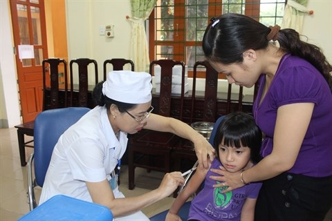 Vietnam: vers un seul systeme de vaccination a l'horizon 2020 hinh anh 2