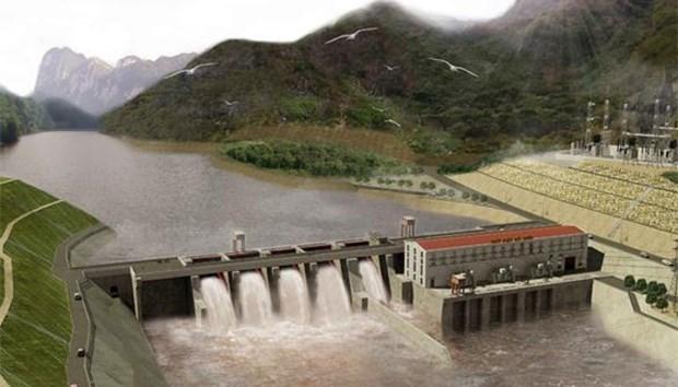Aide de la BM pour la construction d'une centrale hydroelectrique a Thanh Hoa hinh anh 1