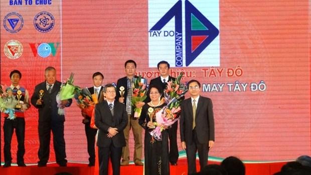 Cent marques vietnamiennes durables mises a l'honneur hinh anh 1
