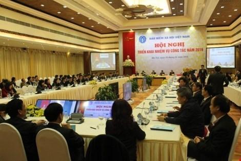 La protection sociale pour plus de 72,4 M de personnes en 2016 hinh anh 1