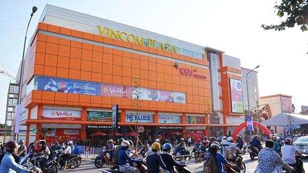 Ouverture du 5e Centre commercial Vincom a Ho Chi Minh-Ville hinh anh 1