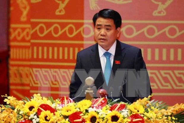 XIIe Congres du PCV : propositions pour faire prosperer le pays hinh anh 1
