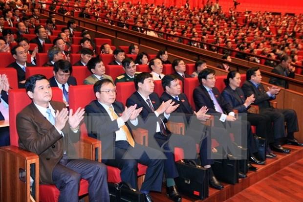Le 12e Congres du Parti : le secteur prive, moteur important de l'economie nationale hinh anh 2