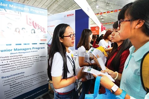 L'essor des langues etrangeres rares au Vietnam hinh anh 1