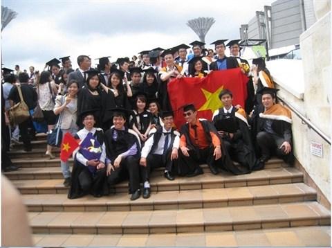 Les etudiants vietnamiens en Nouvelle-Zelande a la recherche de petits boulots hinh anh 2