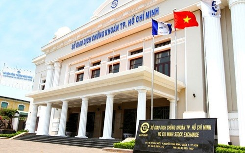 La Bourse de Ho Chi Minh-Ville publie sa classification type par secteur hinh anh 1