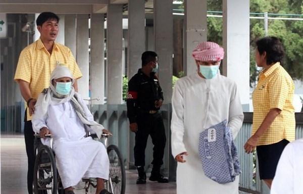 MERS : mise en quarantaine de 33 personnes en Thailande hinh anh 1