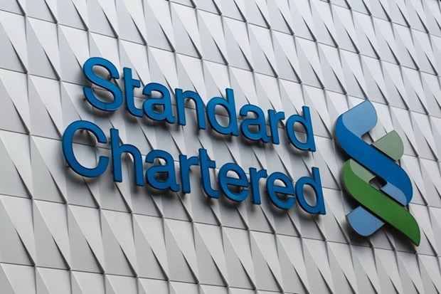Standard Chartered : la croissance du PIB du Vietnam atteindra 6,9% en 2016 hinh anh 1