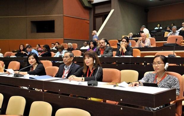Le Vietnam a un seminaire international sur Jose Marti hinh anh 1