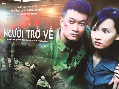 Le cinema vietnamien, de l'ombre a la lumiere hinh anh 3