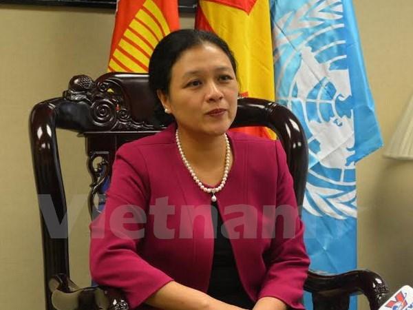 ODD : le Vietnam doit faire face a plusieurs opportunites et defis hinh anh 1
