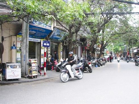 Hang Buom, la rue des confiseurs hinh anh 1