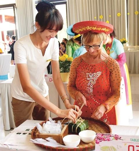 Le Tet et l'identite culturelle vietnamienne hinh anh 2