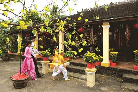 Le Tet et l'identite culturelle vietnamienne hinh anh 3